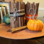 Fall DIY Decorating