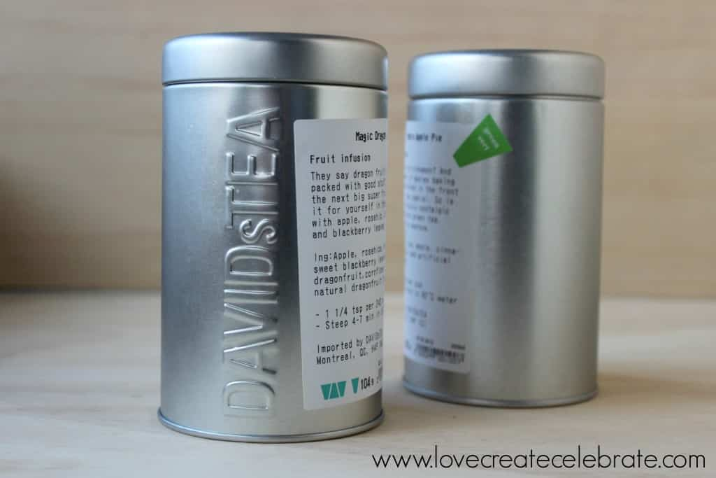 Tin Can Upcycle