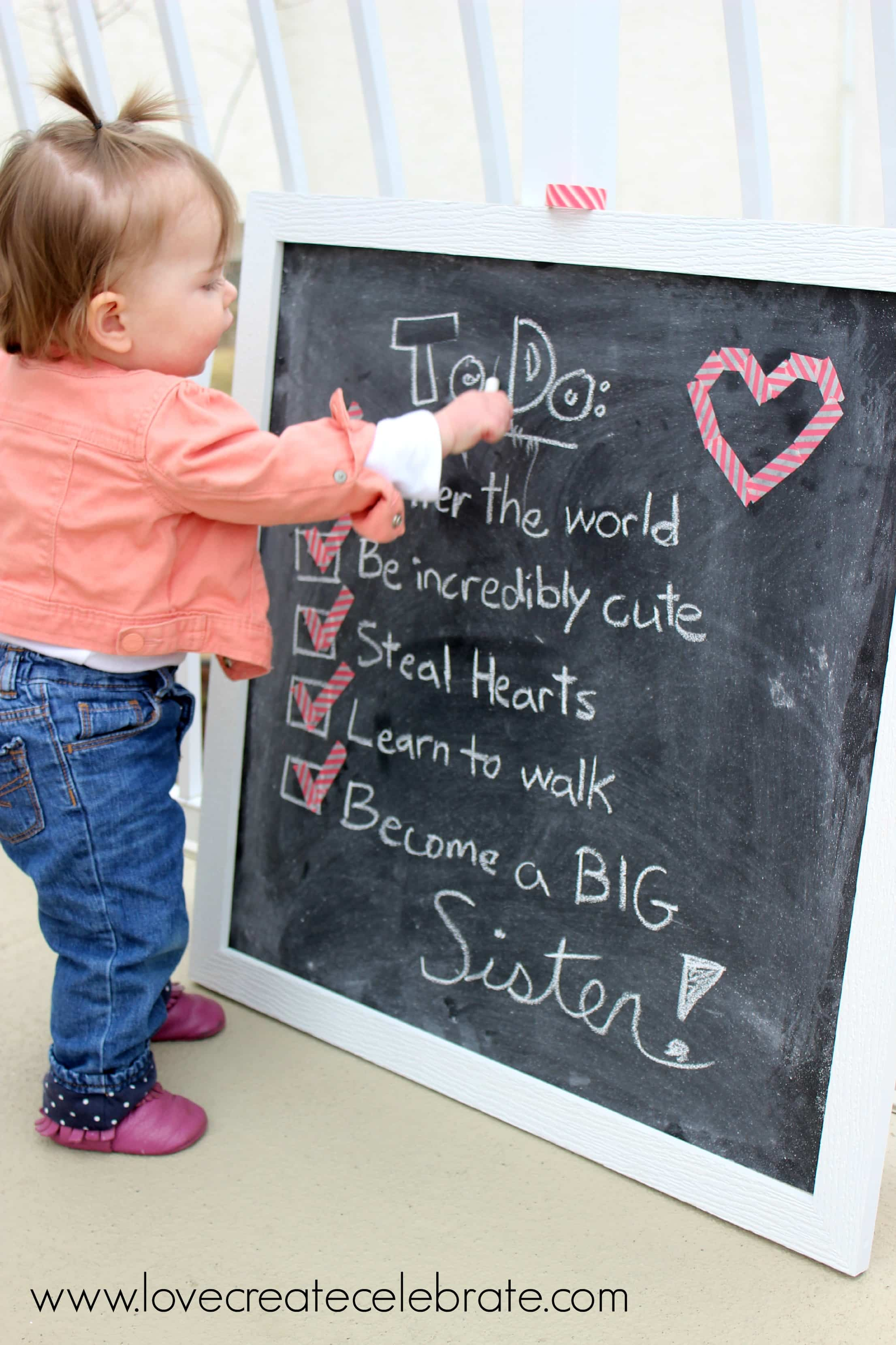 Baby #2 Announcement! | Easton Brody | Pinterest | Babies ... |Second Baby Announcement