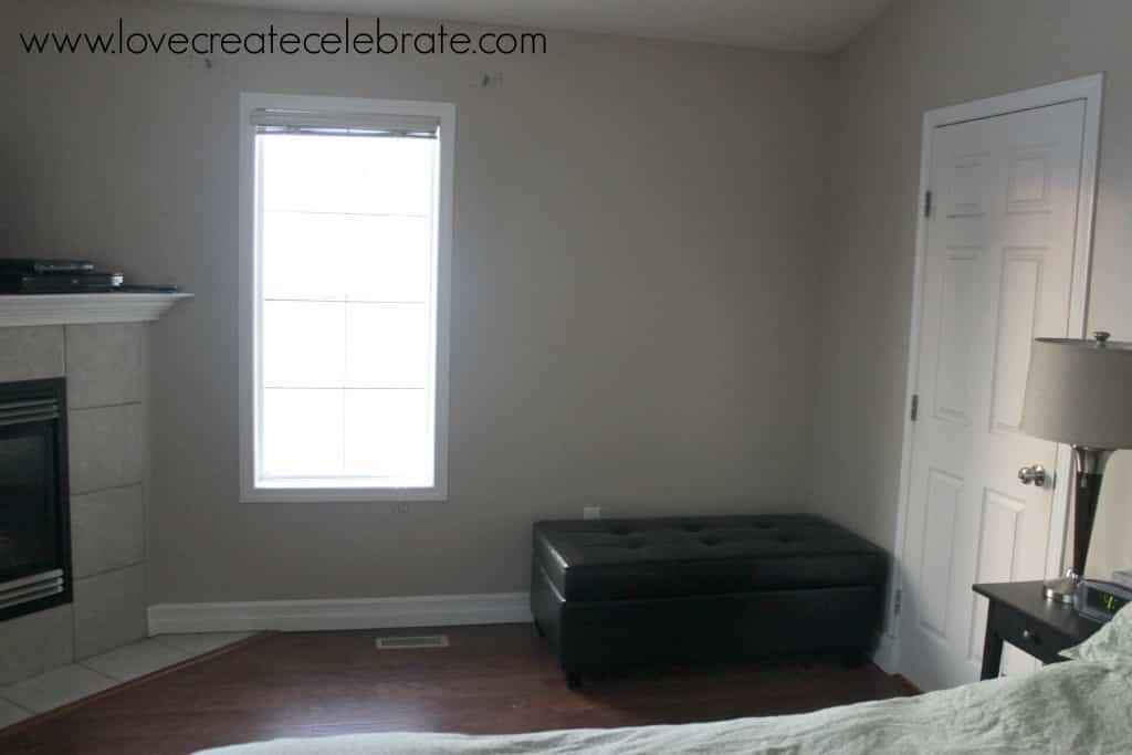 Master Bedroom Inspiration Board