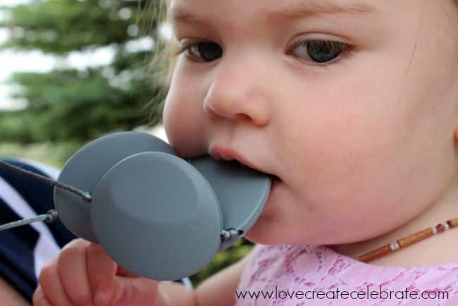 Tiny Teethers Necklace Review