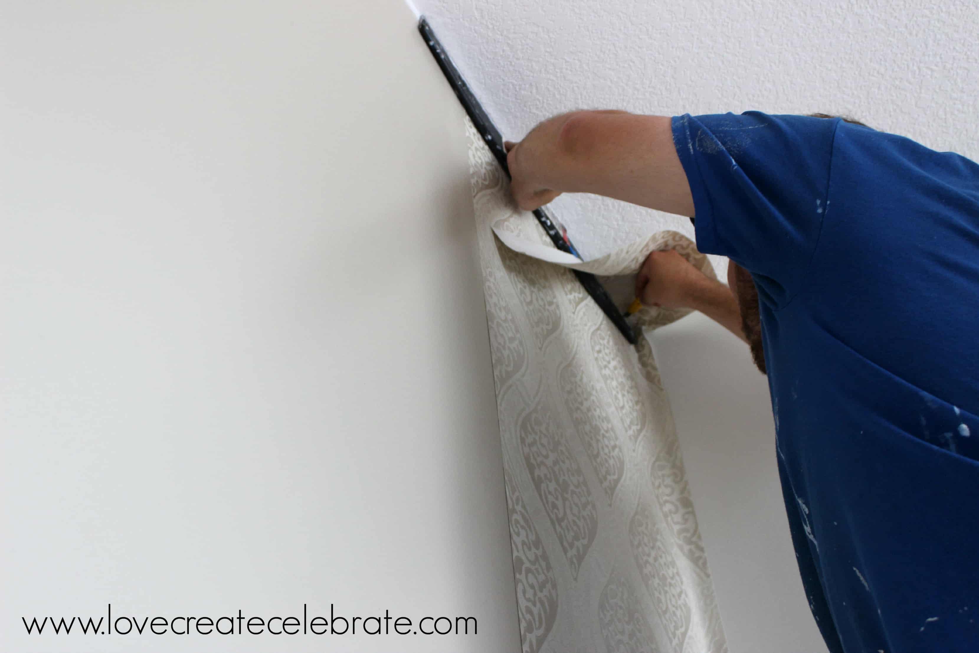 Next Bedroom Wallpaper Master Bedroom Wallpaper In Less Than 3 Hours Love Create