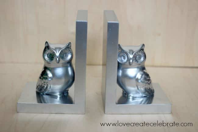 chrome owls