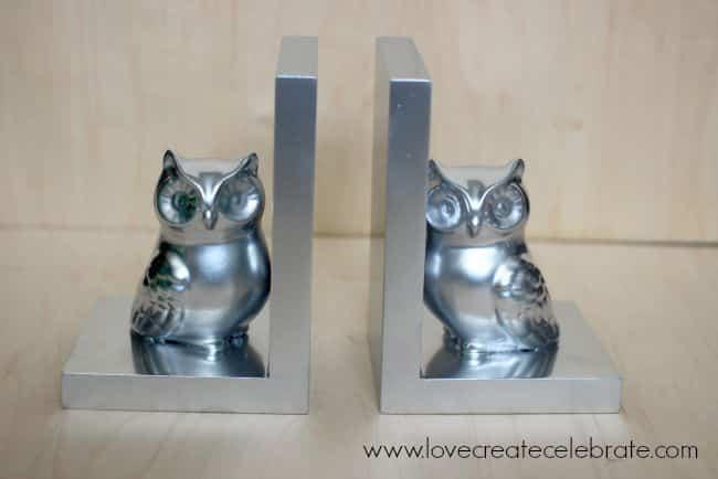 chrome owls
