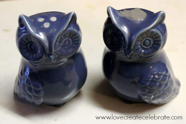 putty owls