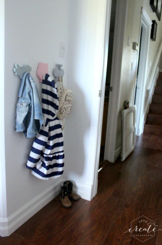 Hooks Hallway