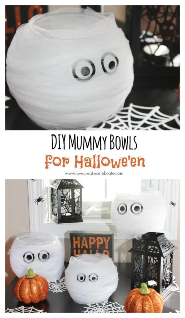 Mummy bowls title