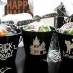 DIY Hallowe'en Party Favors