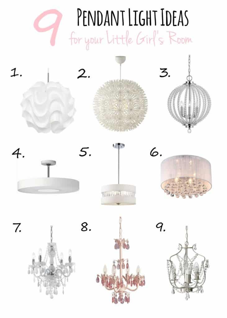 9 Pendant Light Ideas
