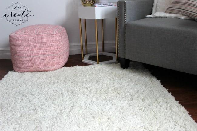carpet done