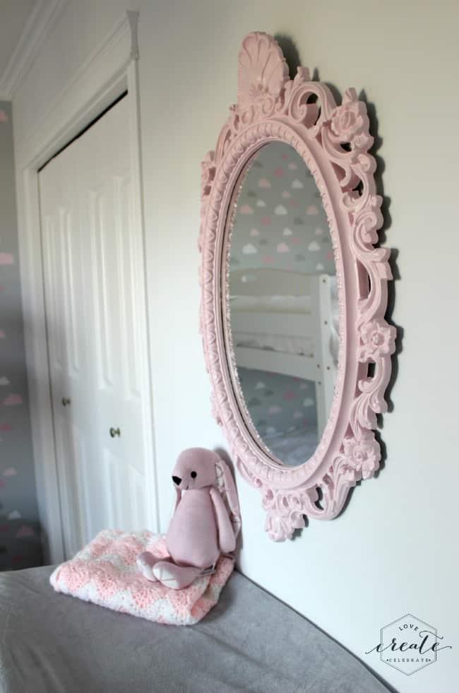 mirror done