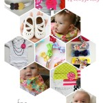 10 DIY Accessories for Baby Girls
