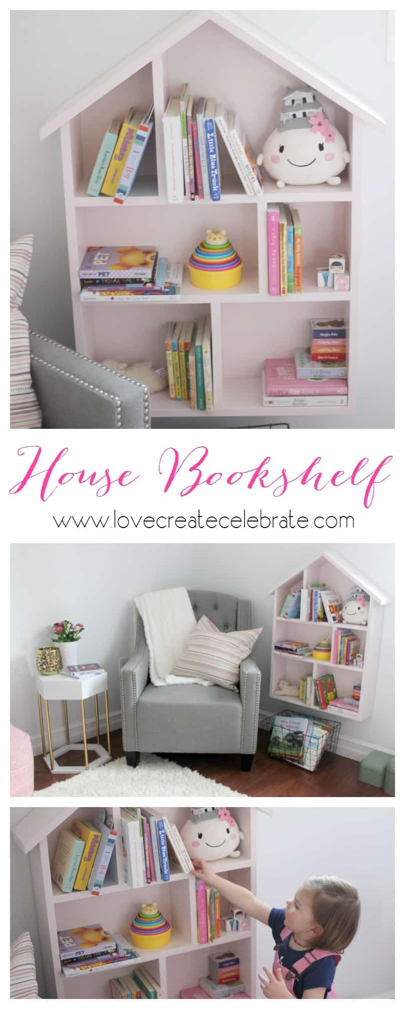 in girls nursery toy bookcase unit storage pink p kirkcaldy vertbaudet