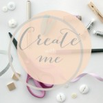 Create with Me #3 – Chalkboard Paint Projects