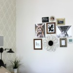 Gallery Wall Reveal [+Canvas Giveaway]
