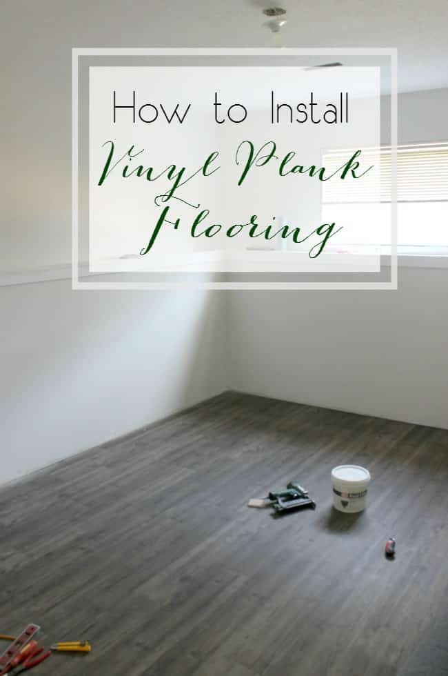 How To Install Vinyl Plank Flooring Review Home Decor
