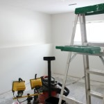 One Room Challenge {Week Two} – Preparing for a Renovation