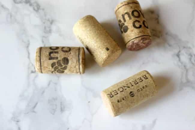 wine cork diys