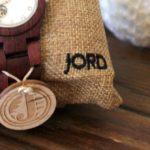 Home Sweet Home {+ a JORD wood watch giveaway}