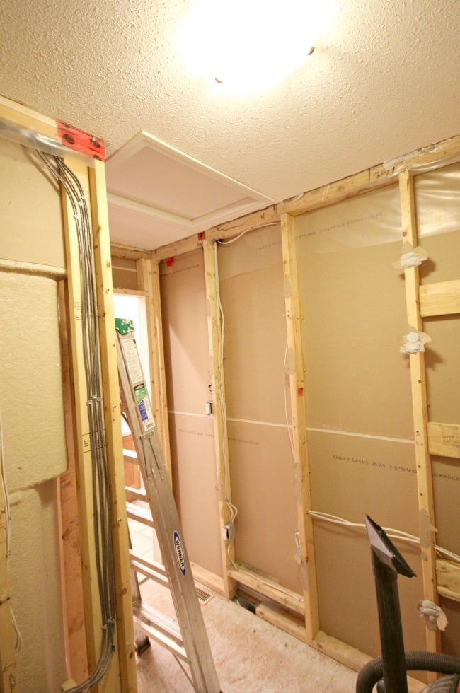 Moving walls and doorways can be intimidating, but here is a list of things to keep in mind before you get started, that will make it a whole lot easier!