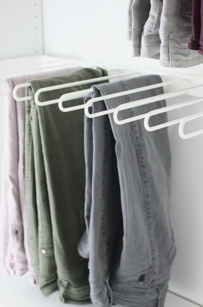 Organizing is a breeze in this dream closet makeover!
