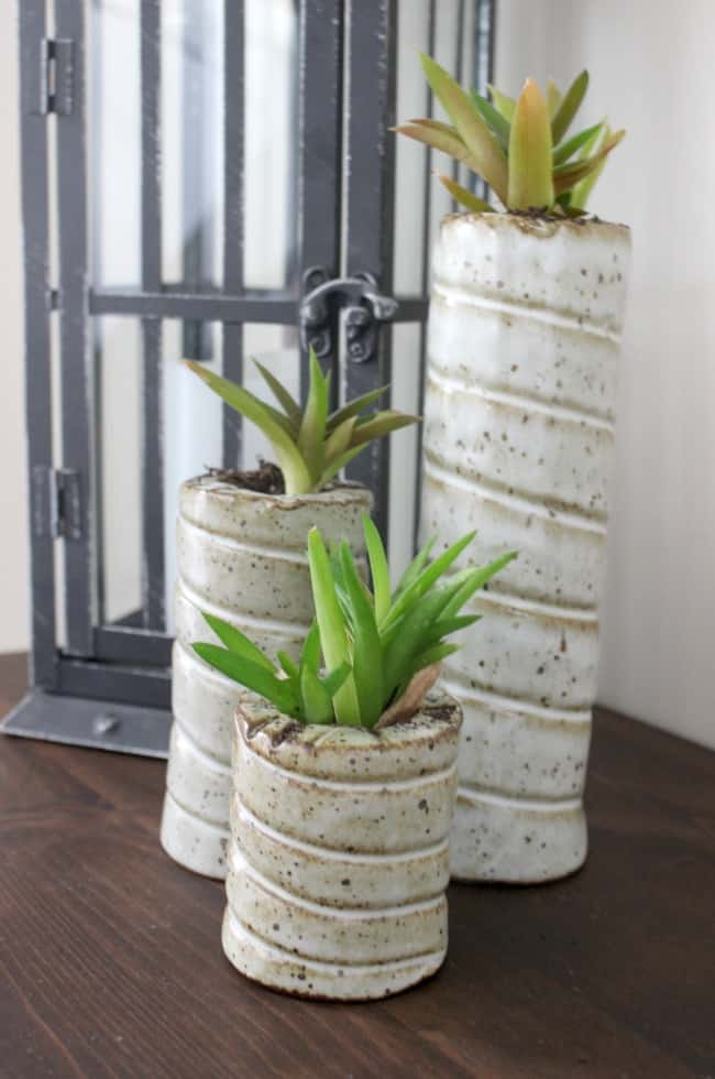 pottery-vases