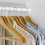 Dream Closet Makeover Reveal