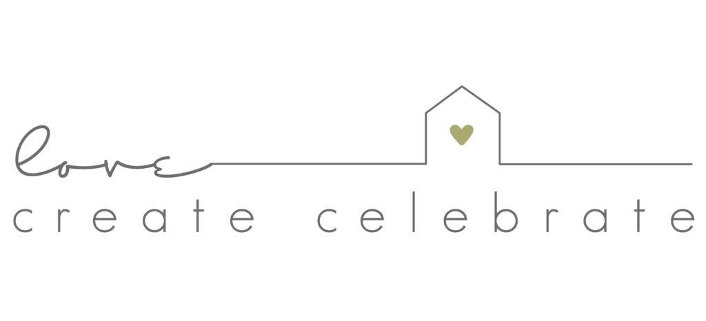Love Create Celebrate -