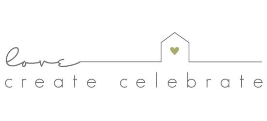 Love Create Celebrate - | DIY and Home Design