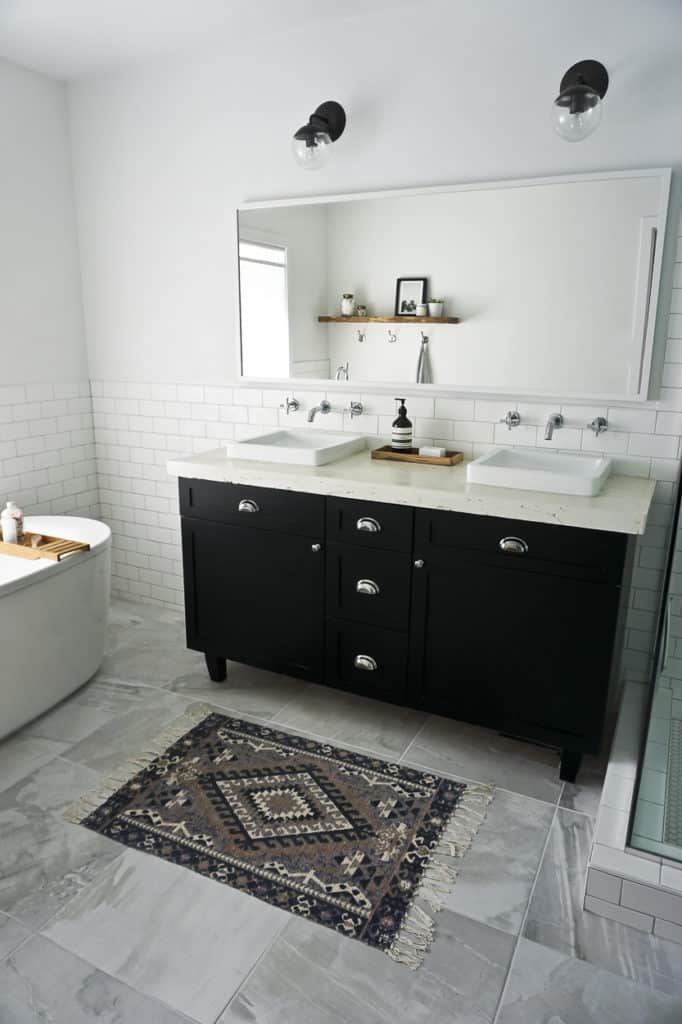 5 Tips to Help You Choose the Perfect Bathroom Tile [+ Our Tile ...
