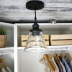 A Simple and Chic Lighting Update