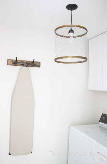 pendant lighting laundry room 12 amazing diy industrial chic light fixtures love create celebrate