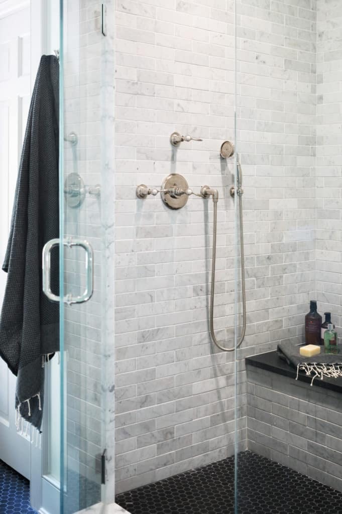What Material Should You Use for a Shower Bench - Love Create ...