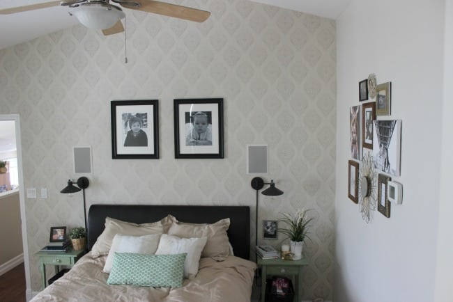 Finding Your Style is hard! This is a blogger's story about finding her style and beginning her 3rd Master Bedroom design.