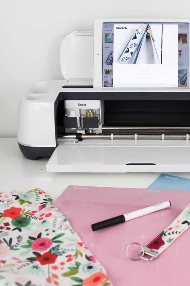 Everything you need to know about the new Cricut Maker! What's new? Why do I want to buy one? What features does the Cricut Maker have? It is the best tool for any modern DIYer!
