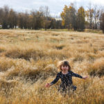 Loving October: Family, Fresh Air, and Renos