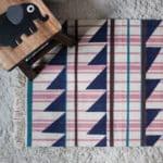 How to Paint a Rug [with #KrylonXTiffany Pratt]