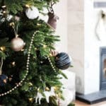 Modern Holiday Home: 5 Tips and Tricks for a Designer Christmas Tree