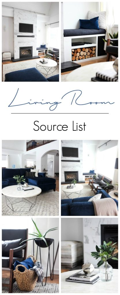 List Of Living Room Furniture. A great collection of Living Room Must Haves for your home  full source list Love Create Celebrate