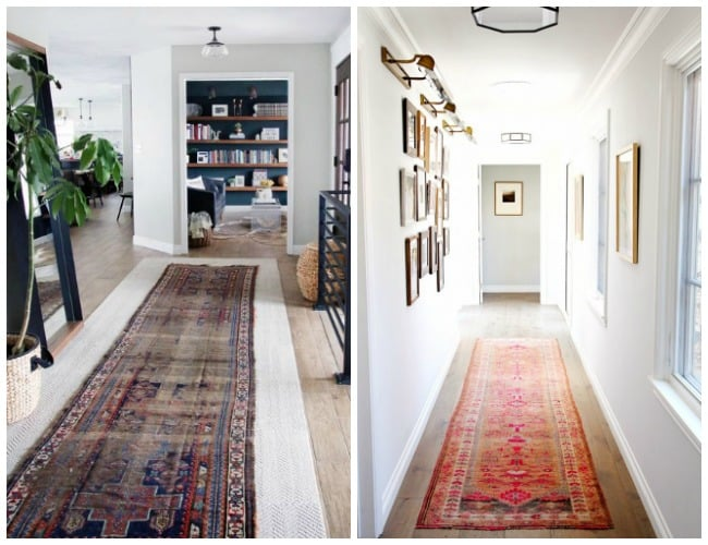 Gorgeous Ideas To Create A Beautiful Modern Hallway. Five Easy Tips To  Spruce Up Your