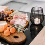 An Easy Fall Charcuterie Board