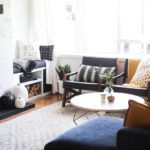 A Cozy Fall Home Tour