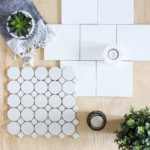 One Room Challenge {Week 3} – Tips for Ordering Tile Online