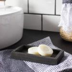 DIY Modern Soap Dish