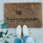 DIY Personalized Doormat [with Cricut & Martha Stewart]