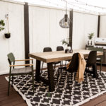 5 Tips for Choosing Modern Patio Furniture