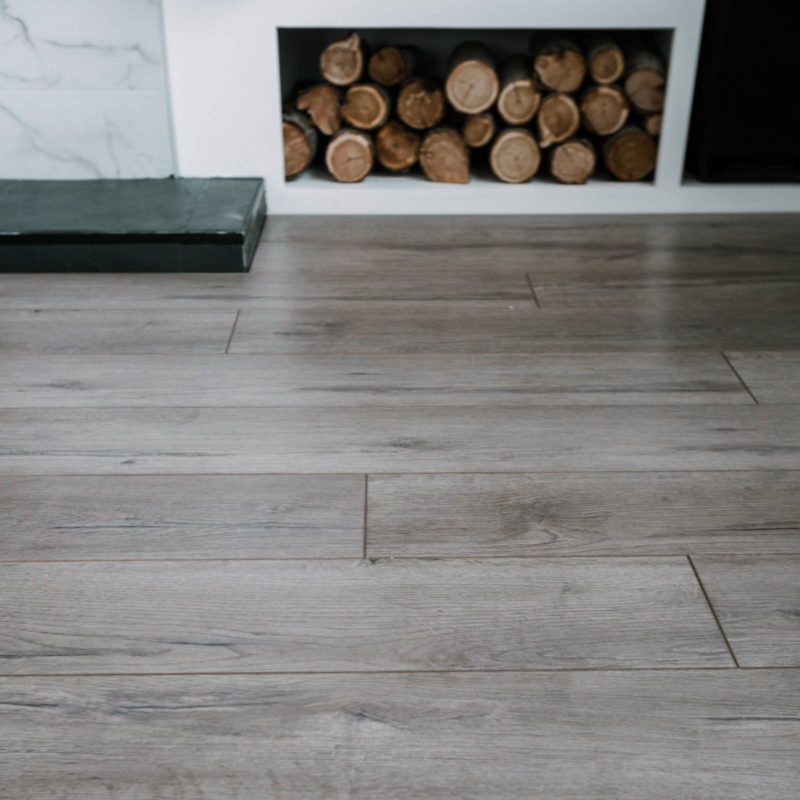 new laminate brown grey floors