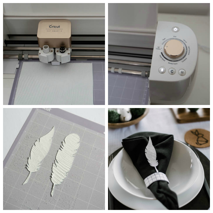 how to cut leather on the Cricut explore air 2