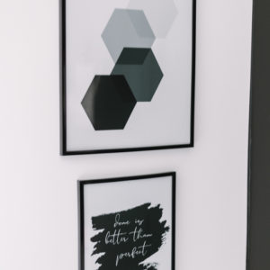 Modern Office Prints
