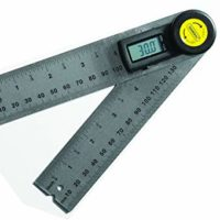 Digital Angle Measure